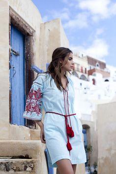 Campaign 16 – Ancient Kallos :: Hellas Resort Wear
