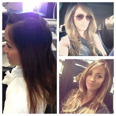 Color Correction by Cynthia, Style by Kristy