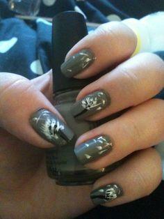 Summer  ... Nail art Design