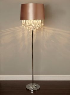 Verity Floor Lamp - floor lamps  - Lighting