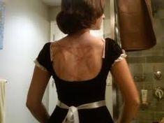 Image result for whip scars on back