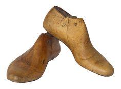 hormas zapato vintage singular