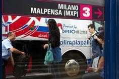 Line 3 bus stop