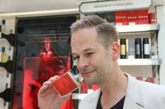 Geza Schoen is the nose behind the Escentric Molecules phenomenon.  He's also created scents for Biehl Parfumkunstwerke, Anat Fritz, Clive Christian, Kinski, Paper Passion, and The Beautiful Mind Series. #luckyscent