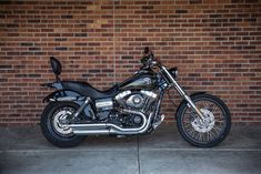 eBay: Dyna -- Harley-Davidson® FXDWG - Dyna® Wide Glide® BLACK QUARTZ FLAME with 3865 Miles WE #harleydavidson