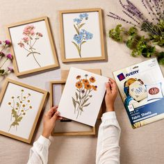 Use Avery Fabric Transfers to customize these fun art prints for your home! Create your own designs or select from our hundreds of free templates with Avery Design & Print Online. Printable Designs, Free Printables, Fun Art, Cool Art, Printable Fabric, Create Your Own, Personalized Gifts, Easy Diy, Unique Gifts