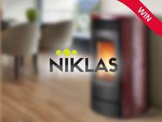 Si richiede un restyling del marchio Niklas. Un nuovo logo, solido e pulito. Niklas è un brand della distribuzione moderna no-food esistente da oltre 15 anni. Con il brand Niklas vengono commercial...