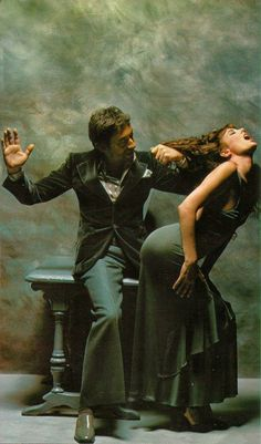 """""""Of course it hurts, it's a spanking. How else would it work?"""" ― Breanna Hayse, Time Out *Jane Birkin et Serge Gainsbourg by Helmut Newton"""