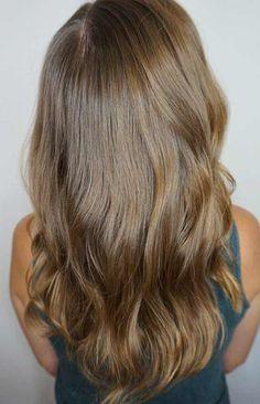 Top 30 Golden Brown Hair Color Ideas