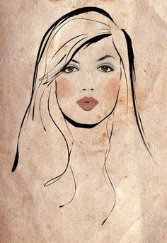 Will Ev Fashion Illustration