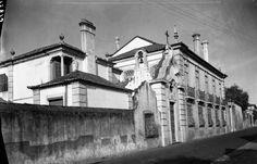 Lumiar, Quinta de São Sebastião