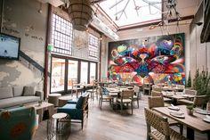Top 10 San Diego Restaurants of 2013: Puesto.