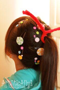 Artistic Anya Designs: DIY Vanellope and Fix-It Felix Jr. Costumes for Kids