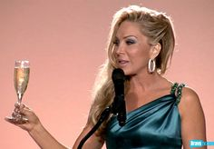 Adrienne Maloof - quitter!