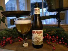 Hapkin #hapkin #blondbier #belgiumbeers #belgischebieren #houtland #alkenmaes #genieten #weekend #be_at_design