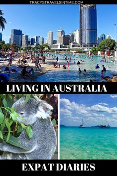 Planning to #emigrate to #Australia? Read all about our experiences over the past 6 months living and working in #Queensland | #EXPAT