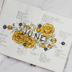 1387 Best BUJO images in 2019 | Journaling, Bullet journal
