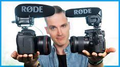 Best Shotgun Microphone? RODE VideoMic Pro Plus Review and Test https://www.camerasdirect.com.au/rode-microphones/rode-videomics/rode-videomic-pro-plus