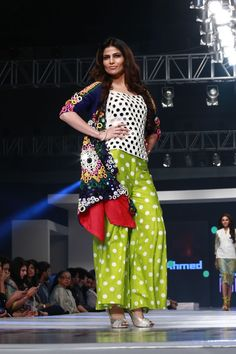 Gul Ahmed Luxury New Pret Collection 2015 http://clothingpk.blogspot.com/2015/04/gul-ahmed-luxury-pret-collection-2015-at-sunsilk-fashion-week.html