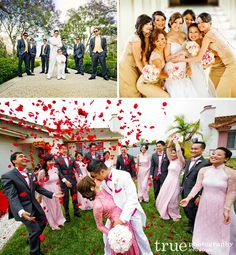 Vietnamese Wedding Tea Ceremony | Vietnamese Wedding Celebration Goes Glamorous | San Diego Wedding ...