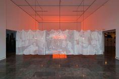 Christian Boltanski, La Traversée de la vie, 2015. Imagen cortesía de IVAM.