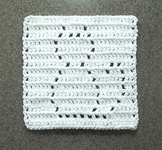 This is a crochet pattern for a CAT square for use as an afghan square, quilt block, dishcloth, wash cloth, baby blanket square. PDF format. Directions in English only. Paid Pattern.