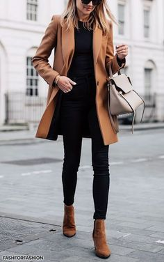 Be Yourself!… Source by muellerangy outfit ideas for women autumn Be Yourself!… Source by muellerangy outfit ideas for women autumn Casual Work Outfits, Business Casual Outfits, Mode Outfits, Business Attire, Work Casual, Winter Professional Outfits, Fall Outfits For Work, Professional Attire, Business Fashion
