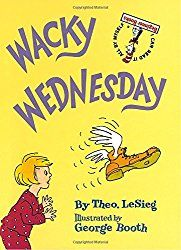 Read and play along with us as we explore the books of Dr. Seuss! You can host a Wacky Wednesday, Create Your Own Zoo, imagine new words and find 30+ great Seuss activities!