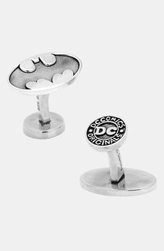 Cufflinks, Inc. 'Batman' Cuff Links available at #Nordstrom