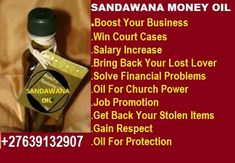 TRINIDAD +27787556604 SANDAWANA OIL MONEY/BOOST BUSINESS,STOP DIVORCE,WIN COURT CASES-QUICK MONEY--QUICK SALE OF PROPERTIES-OIL HELP CHURCH LEADERS TO BECOME MORE POWERFUL-OIL HELP TO STOP DIVORCE,SOLVE FINANCIAL PROBLEMS,PAS EXAMS,GET YOUR JOB BACK,GET YOUR LOST LOVER BACK,OIL HELP BARREN WOMEN/MEN TO HAVE A CHILD-GAIN RESPECT,OIL REMOVES BAD LUCK IN YOUR LIFE,STOP YOUR LOVE FROM CHEATING IN USA,MIAMI,CHICAGO,FLORIDA,LAS VEGAS,LOS ANGELES,MISSISSIPPI,OHIO,ONTARIO,ALABAMA,ALASKA,SOUTH… Bring Back Lost Lover, Bring It On, Usa Miami, Miami Florida, Oil Jobs, Winning Lotto, Revenge Spells, Poland Germany, Luck Spells