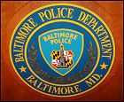 A federal judge said attorneys for the Baltimore City Police Department were investigating the background of a man suing the department, in an attempt to force him to drop the suit.