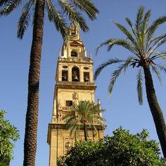 #Cordoba, Spain