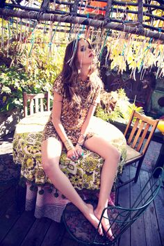 For Love & Lemons Summer 2012-Valeria Efanova 13
