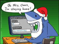 Another great Shaaark!