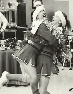 Brittana ❤ best couple on glee!