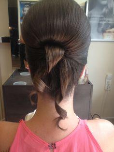 Wedding hair style-Hope-Bánszki Anikó