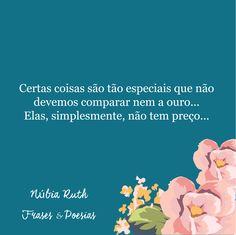 #Especial #Incomparável #Poesia Blog: Frases & Poesias <3 Por: Núbia Ruth