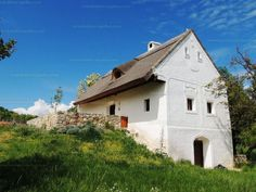 Veszprém megye, Balatonakali #21438353 Vernacular Architecture, European House, Good House, Hungary, Just In Case, Countryside, Gazebo, Shed, Farmhouse