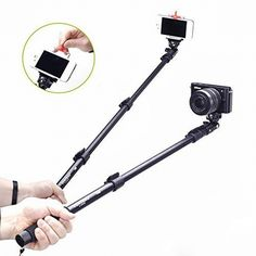 Find More Selfie Sticks Information about Yunteng 188 Perche Selfie Stick Tripod Handheld Extendable Monopod For Gopro Hero3 Accessories Hero 4 aksiyon kamera aksesuarlar,High Quality monopod camera,China tripod accessories Suppliers, Cheap tripod video from Neuss Store on Aliexpress.com
