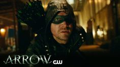 Arrow   Comic-Con® 2017 Trailer