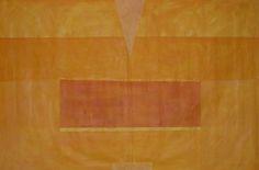 Vescovo, acrilico su tela cm.200x140