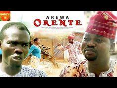 AREWA ORENTE - YORUBA COMEDY   LATEST YORUBA MOVIES   2020 YORUBA MOVIES   NIGERIAN MOVIES 2020 - Naijapals New Movies 2020, Latest Movies, Movie Categories, Nigerian Movies, Movies To Watch Free, Comedy, Street Hijab, Animation, Film