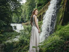 Jade by Calesco Couture Dresden, Brautmode, Designerin, Ballkleid, Brautkleid, Abendkleid, Design, Mode, Modedesign