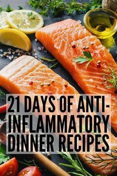 This 21 day anti inflammatory diet for beginners will boost your immune system and keep your autoimmune disease under control while also helping you to lose weight! 21 Day Meal Plan, Diet Meal Plans, Dieta Anti-inflamatória, Anti Cholesterol, Carbohydrate Diet, Healthy Snacks, Healthy Eating, Diet Snacks, Diet Foods