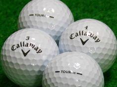 Callawy TOURiz Balls
