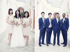 Sweet and Stylish Chinese Wedding In London   Bridal Musings