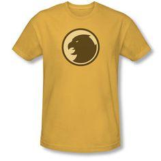 Hawkman Logo Mens T-Shirt