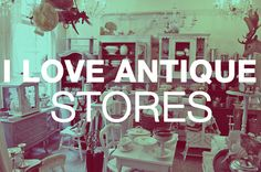 I love antique stores. :) He spot them out Trucking and we jump on the bike and gooooo antique shopping! Vintage Soul, Retro Vintage, Art Quotes Funny, Old Soul, Antique Stores, That Way, Cool Words, Thrifting, The Good Place