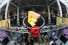 Attend the Electronic Entertainment Expo (E3)