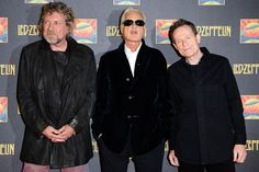 Jimmy Page says Led Zeppelin reunion is not possible, but plans to start own, career-spanning band